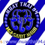 photos muay thai