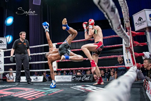 photos muay thai